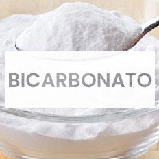 bicarbonato adelgazar