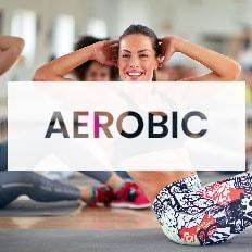 deportes adelgazar aerobic
