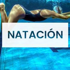 deportes adelgazar natacion