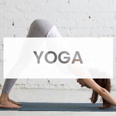 deportes adelgazar yoga
