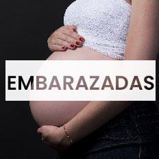 dieta embarazadas