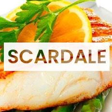 dieta scardale