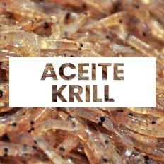 superalimento de aceite krill