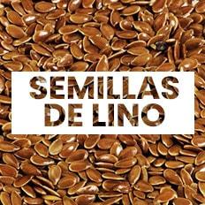 superalimento semillas de lino