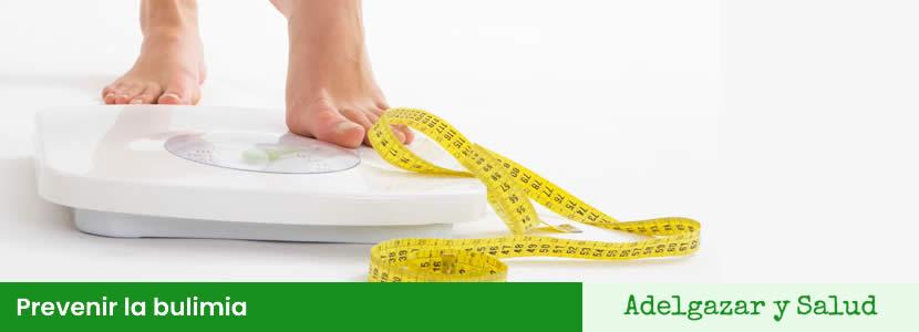 prevenir la bulimia
