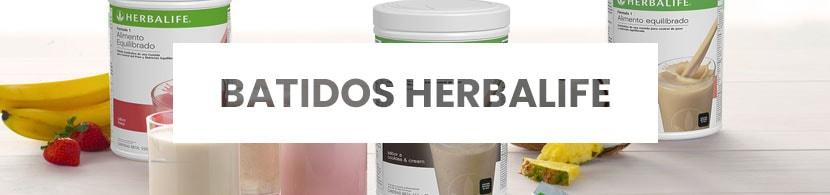 batidos herbalife